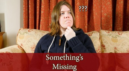 Something's Missing… Also, Adorable Puppy News | Friday Show 03