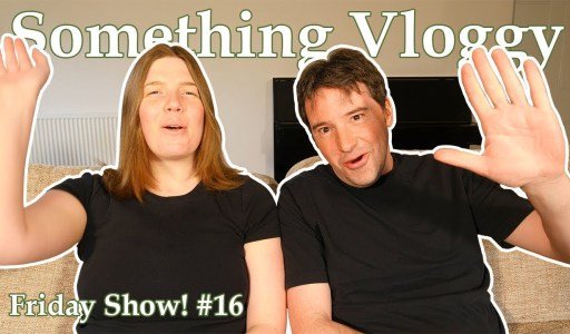Castles and Whatnot on Friday Show #16