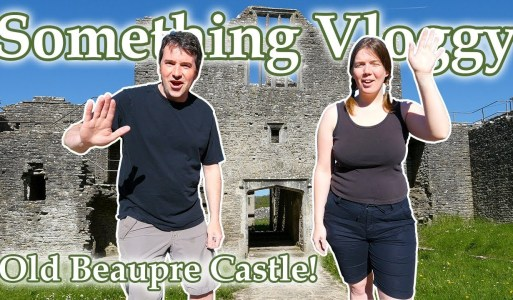 How Did The Tudors Deal With Annoying Neighbours? Check Out Old Beaupre Castle.