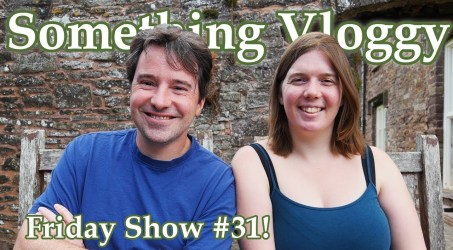 Friday Show #31