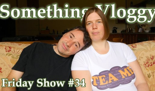 Telephones, A Castle, And Things – Friday Show #34
