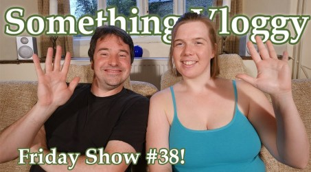 Friday Show #38