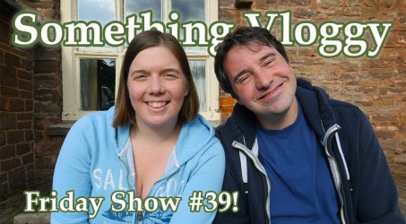 Upcoming CADW Films, Films You May Have Missed, And More! – Friday Show #39