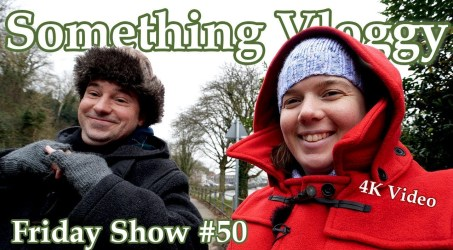 A Premier Inn, A Castle, And A Priory – BTS Friday show 50