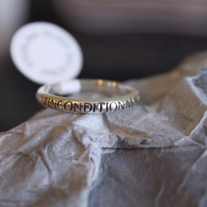 Handfasting Ring