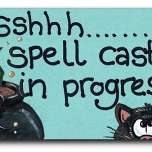 Spell Casting