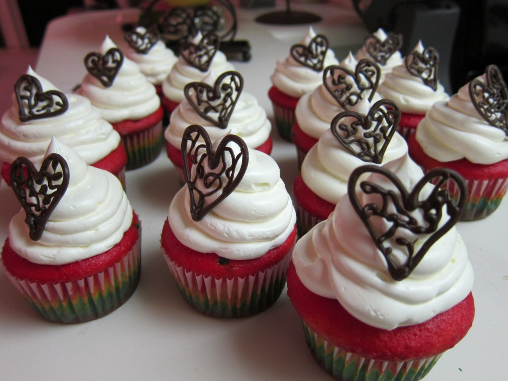 Something Witty About Cupcakes's Blog