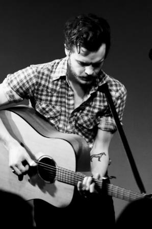 The Tallest Man at Sydney Opera House Something You Said