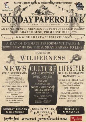 Sunday Papers Live flyer-001