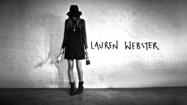 lauren webster
