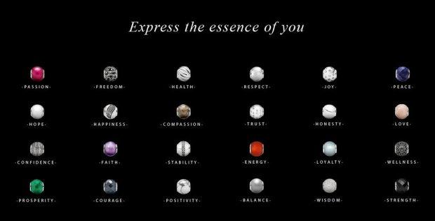 Essence Charms