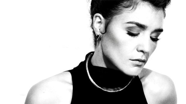 Jessie Ware by Tom Oldham for The Fly July 2012