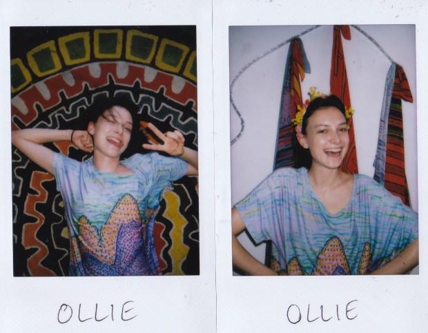 MBFW Olivia Ollie Henderson