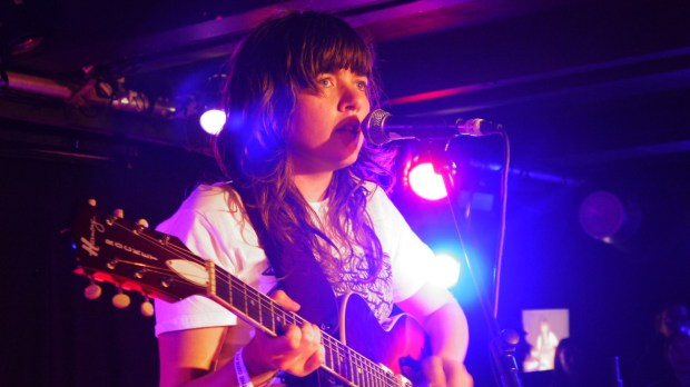 Courtney Barnett at The Great Escape