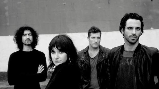 howling bells ticket giveaway