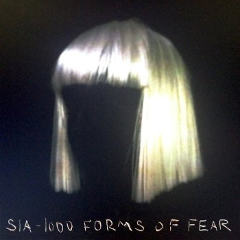 sia 100 forms of fear