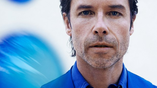 Guy Pearce Broken Bones PR