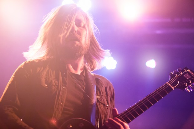 band of skulls by phil erbacher