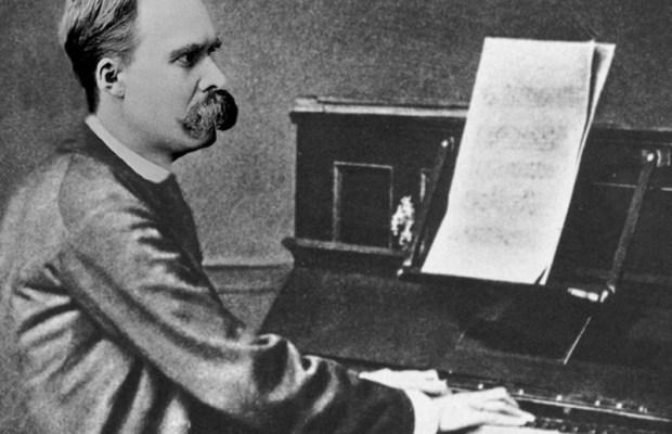 Nietzsche piano