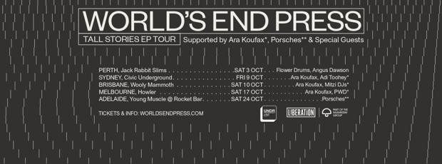 World's End Tour
