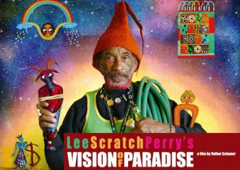 Lee Scratch Perry film
