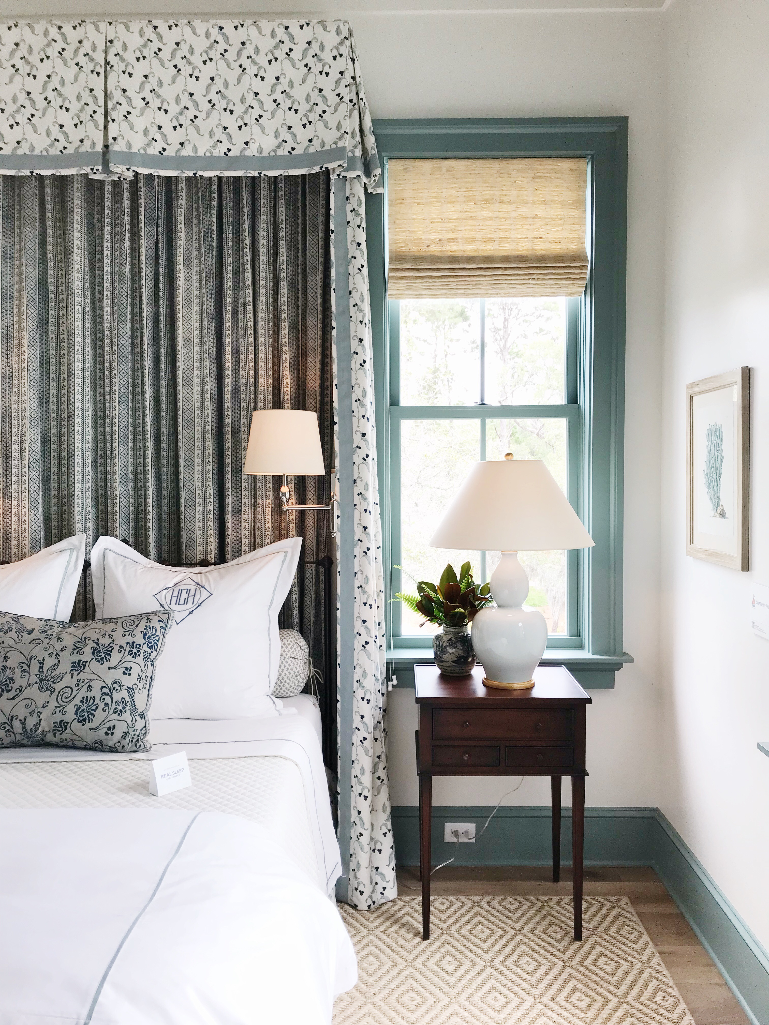 The 2019 Southern Living Idea House Somethin Southern Blog