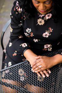 Why I Really Married My White Husband
