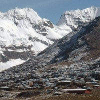Highest City in the World: La Rinconada, Peru