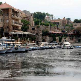 Byblos Lebanon