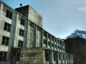Buckner building