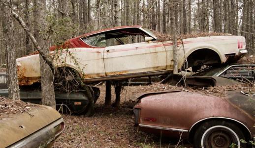 Old-Car-City-91