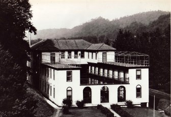 Pressmen's Home Natatorium