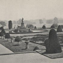 Witley_Court_Flora_fountain_1900