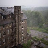 Abandoned Poconos Legend: Buck Hill Inn