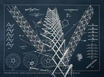 """Structural """"Tensegrity"""""""