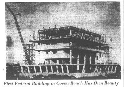 Glass-Bank-First-Federal-construction-1960