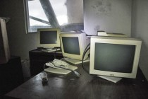 Glass-Bank-old-monitors-2014