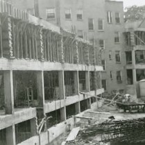 Reid expansion 1950s