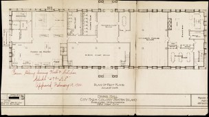 New-York-City-Farm-Colony-Dining-Hall-plans-2