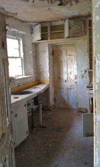 Overhills kitchen
