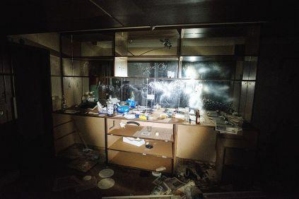 Skinburness-Hotel-vandalism