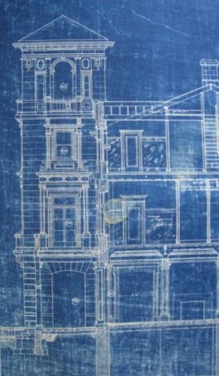 Swannanoa blueprints