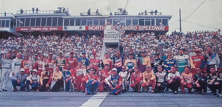 North Wilkesboro Speedway, Defunct Pillar of NASCAR | Sometimes Interesting