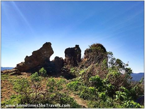 Barnabe Peak Hike