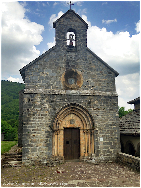 day 2 Roncesvalles