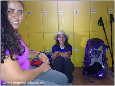 Day 7: Ayegui to Torres del Rio