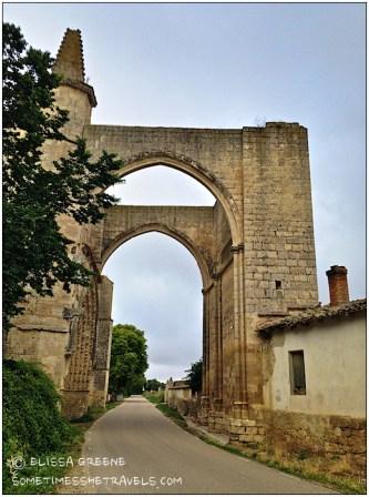 Monastery San Antón