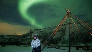An Aurora Chase in Tromso