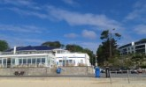 Branksome Beach Cafe