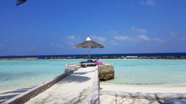 Ellaidhoo Island Maldives